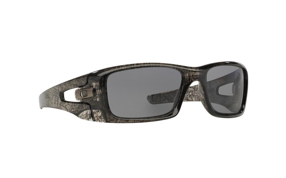 8eebfc14d01 Oakley Crankcase OO9165-06 Sunglasses