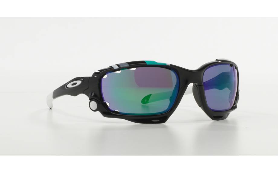 773e65ae491 Oakley 30 Year Sport Special Edition Racing Jacket OO9171-25 Sunglasses