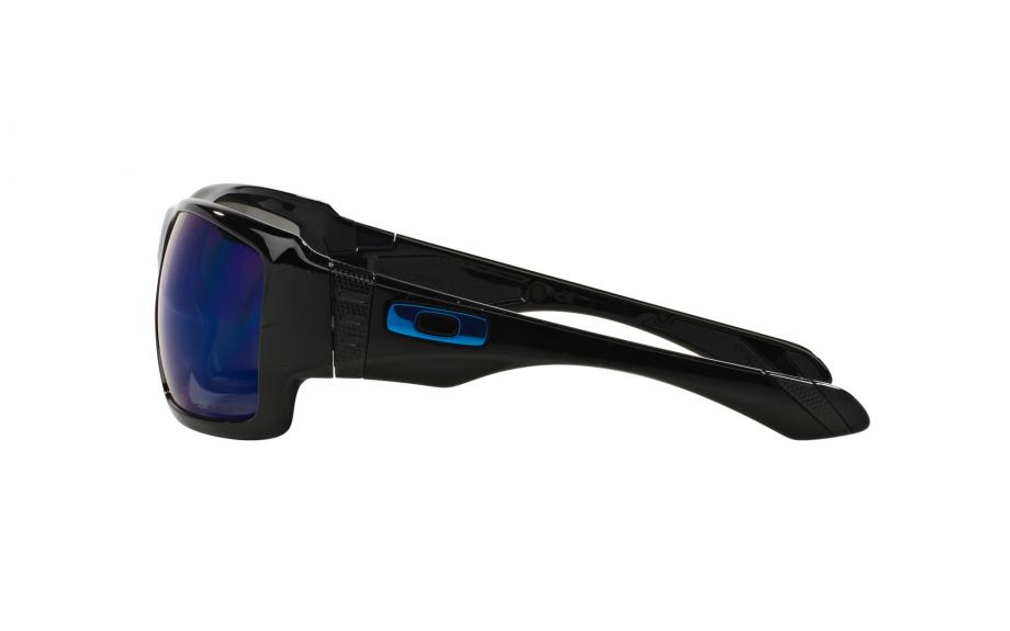 79b74a3a2b Oakley Big Taco OO9173-06 Sunglasses