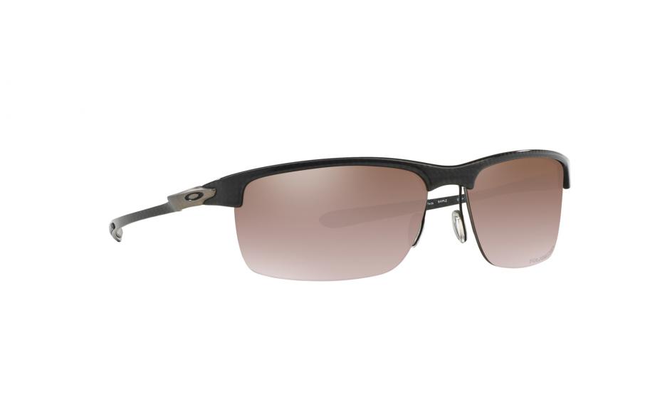 99ac55ec4c Oakley Carbon Blade OO9174-04 Sunglasses