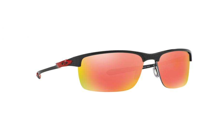 d29cff4c3ba Oakley Ferrari Special Edition Carbon Blade OO9174-06 Sunglasses ...