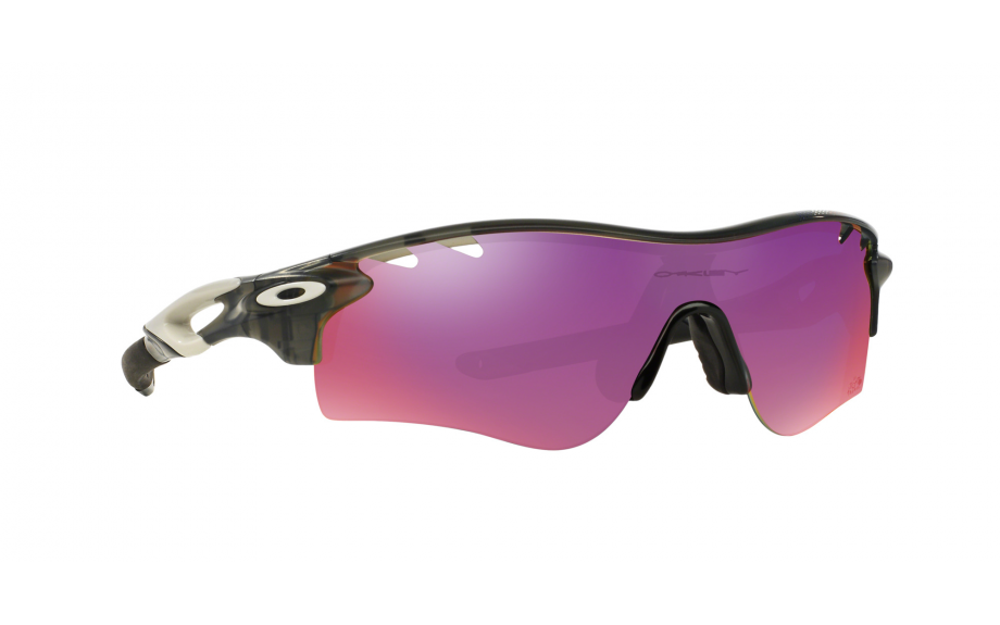 e8df8b826ac0 Oakley Radarlock Path OO9181-48 Sunglasses | Shade Station