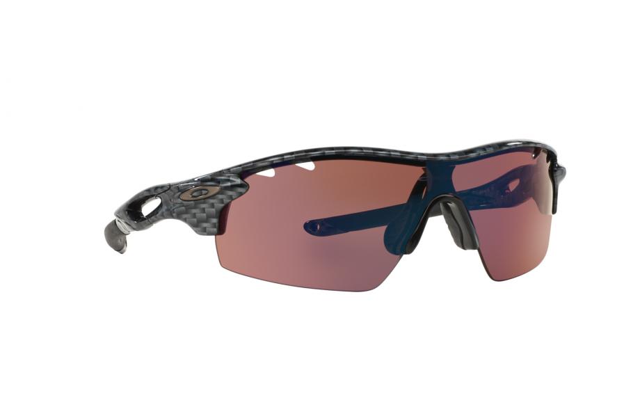 286d61499ef Oakley Radarlock Pitch OO9182-13 Sunglasses