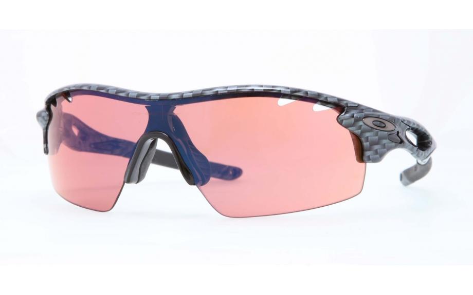4768564972c Oakley Radarlock Pitch OO9182-14 Sunglasses