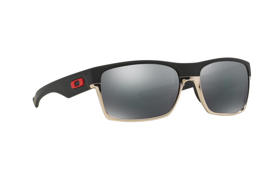 dff1ef5d5b00 Oakley Ferrari Special Edition Two Face OO9189-20 Sunglasses