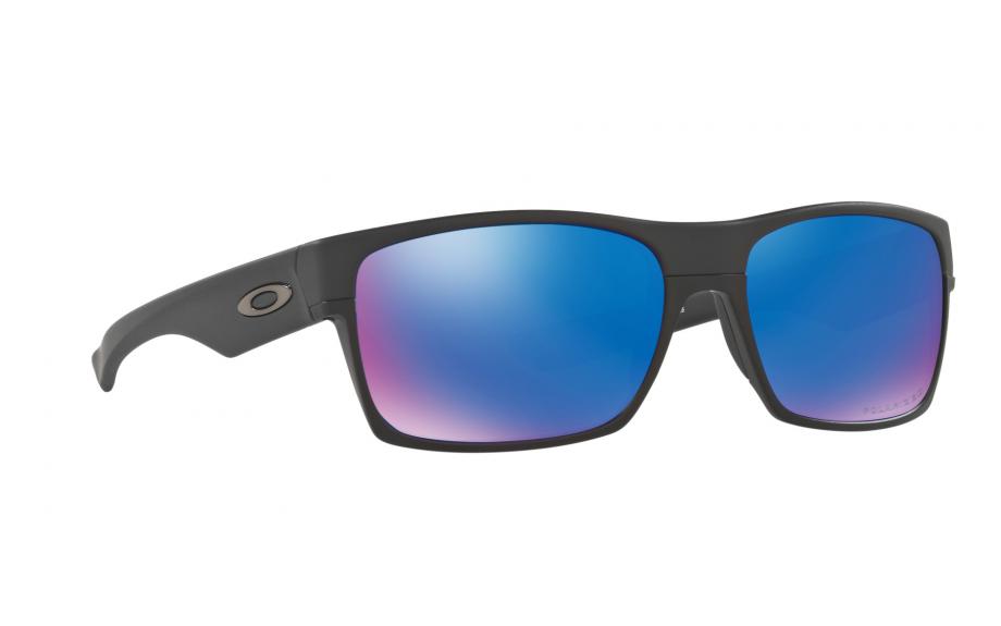 3fb3f60fce Oakley Two Face OO9189-35 Sunglasses