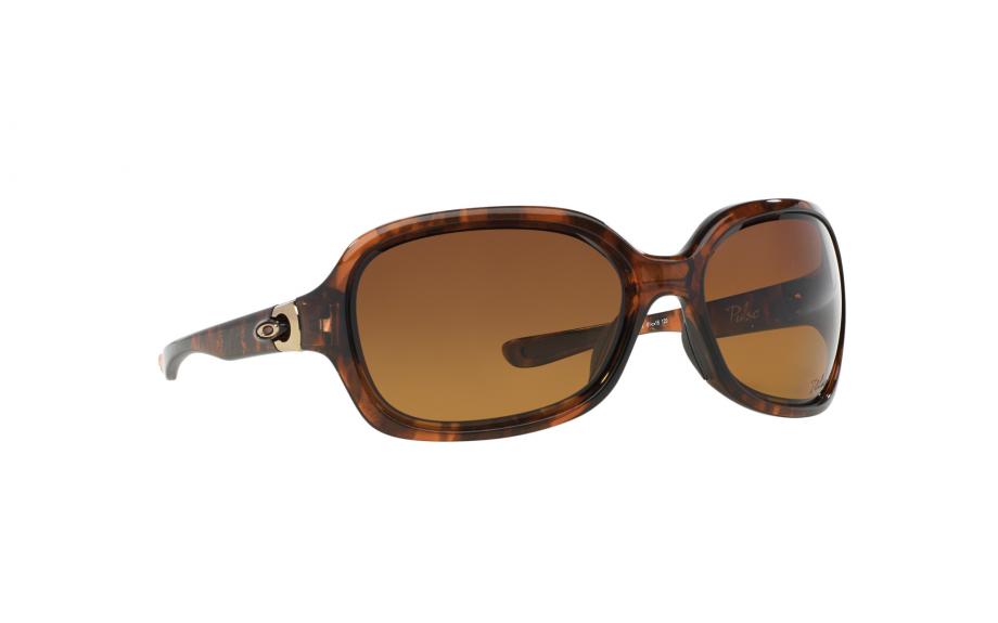 aae7a3d4d47 Oakley Pulse OO9198-16 Sunglasses
