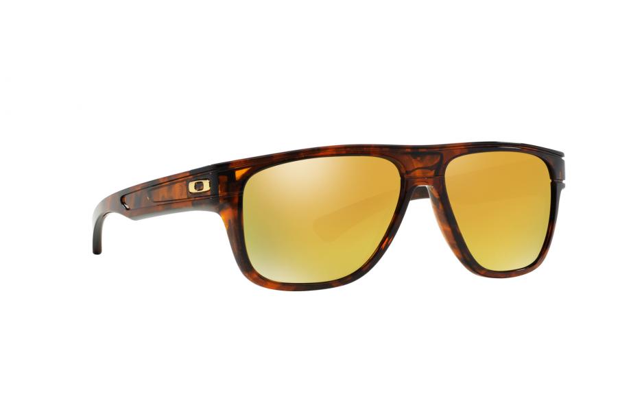 30e76ba4ad Oakley Breadbox OO9199-05 Prescription Sunglasses