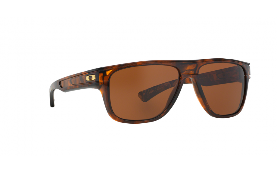 Oakley Julian Wilson Signature Breadbox OO9199-14 Sunglasses   Shade Station 2e3fe84c4b