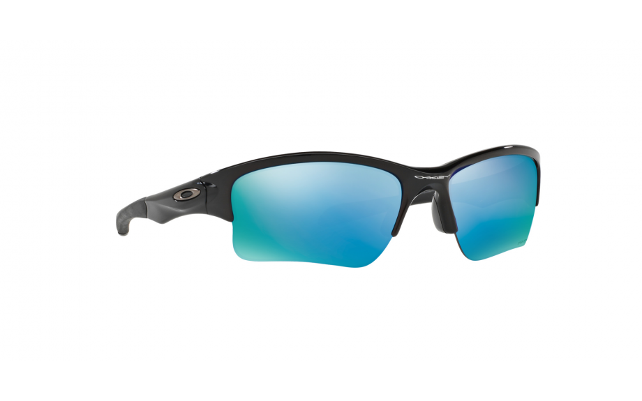 8cb942608a7 Oakley Quarter Jacket Prizm Deep Water OO9200-16 Sunglasses
