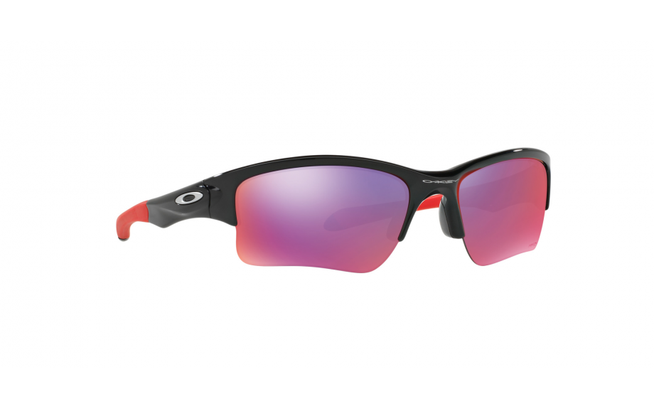 f3cd05a81e4 Oakley Quarter Jacket Prizm Road OO9200-18 (Youth Fit) Sunglasses ...