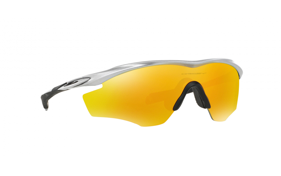 15ba23b432a Oakley M2 Frame OO9212-04 Sunglasses