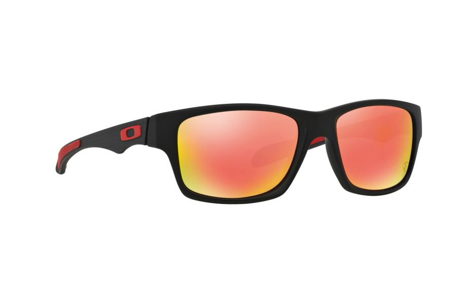 f151e868ba1 Oakley Ferrari Jupiter Special Edition Carbon OO9220-06 Sunglasses ...