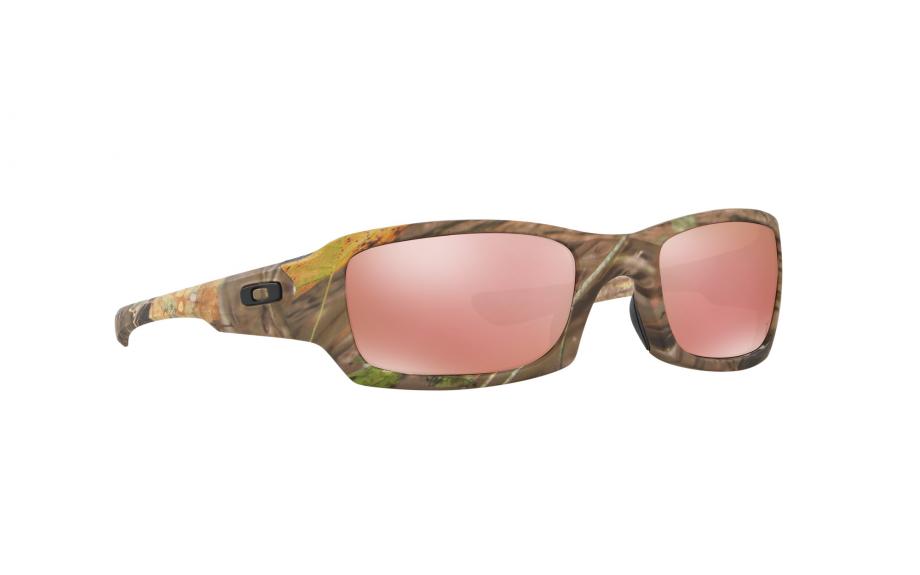 398fcbbcc0 Oakley Fives Squared King s Camo Edition OO9238-16 Sunglasses ...