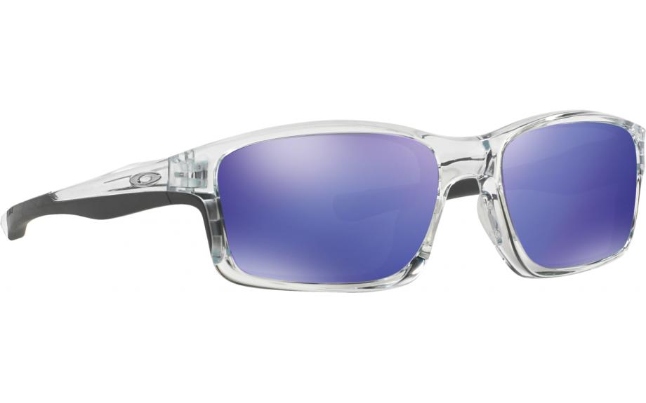 3d5780a9a5 Oakley Chainlink OO9247-06 Sunglasses