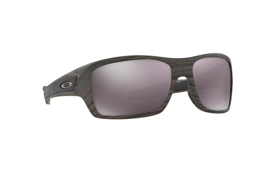 a89fea10fe4 Oakley Turbine OO9263-34 Sunglasses