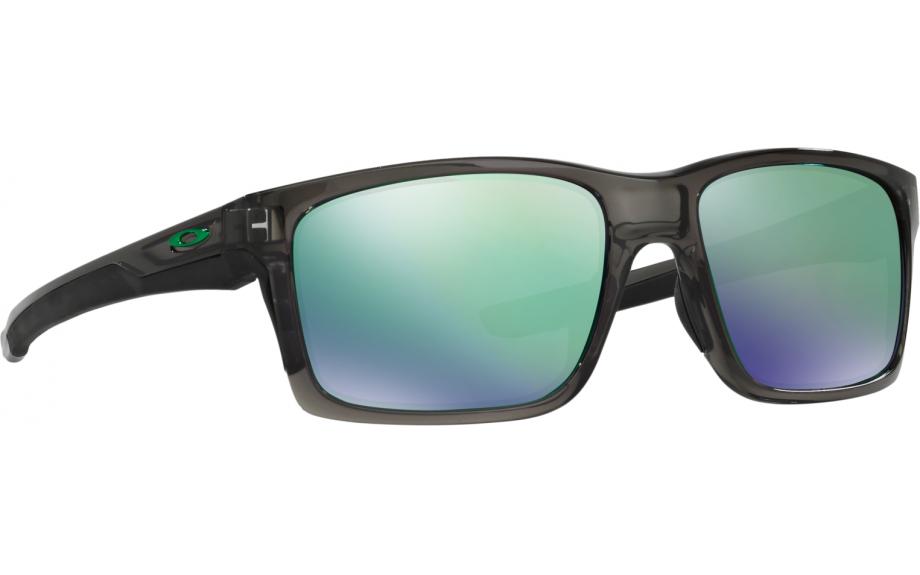 9836ca1b45 Oakley Mainlink OO9264-04 Prescription Sunglasses