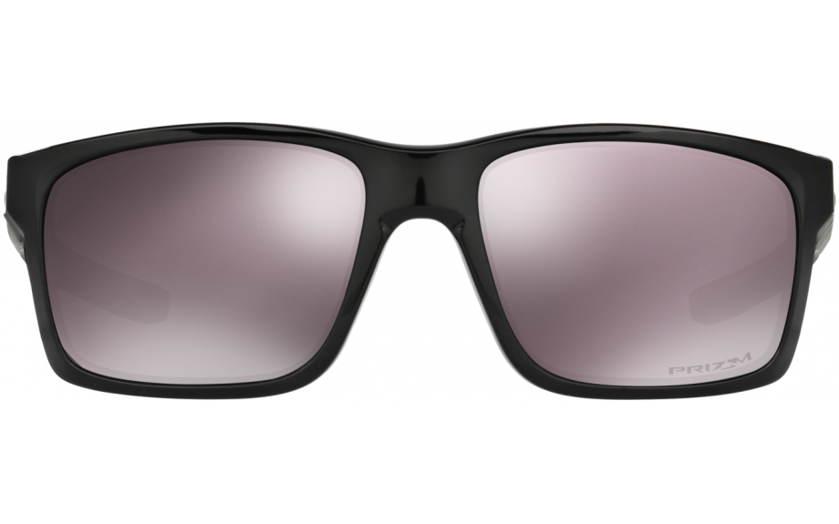 d52aa0cefc852 Oakley Mainlink Sunglasses. zoom. 360° view. Frame  Polished Black Lens  Prizm  Daily Polarised