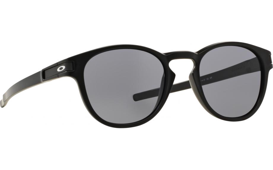 3f1d61077e Oakley Latch OO9265-01 Prescription Sunglasses