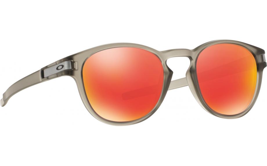 9dafa074c1c3b Oakley Latch OO9265-15 Sunglasses