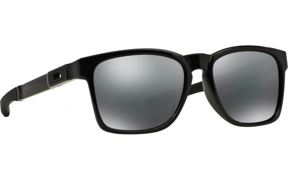 968e8565ed1 Oakley Catalyst OO9272-02 Sunglasses
