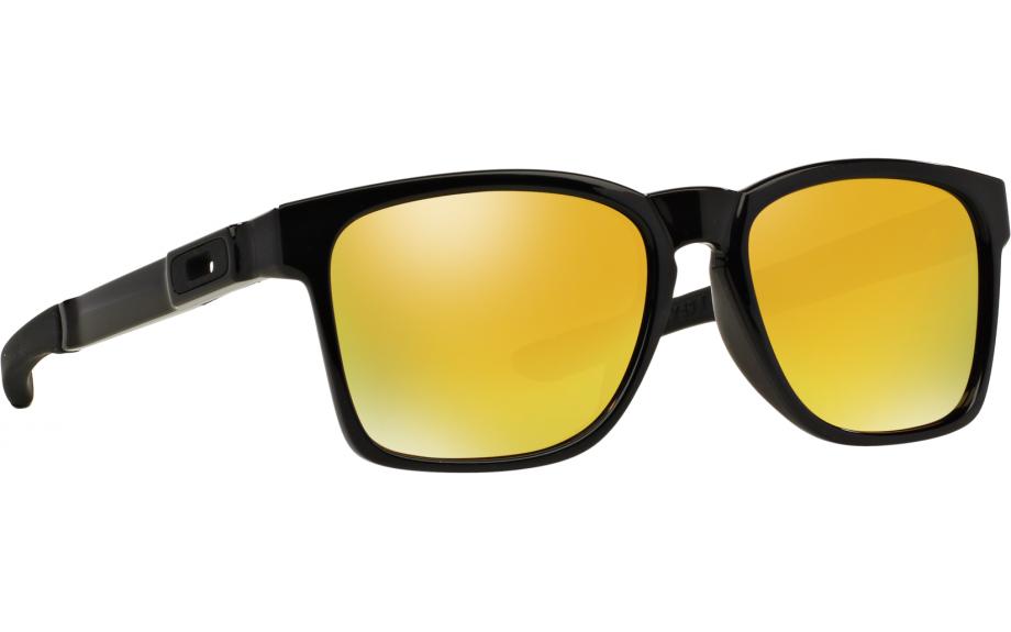 Oakley Catalyst OO9272-04 Sunglasses  c97c0ada84