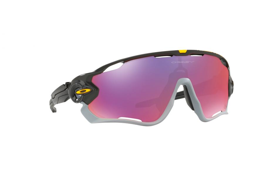 1efcecc6a7ed7 Oakley Jawbreaker Tour De France 2018 Edition OO9290-35 Sunglasses ...