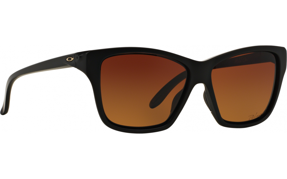 5c8e5cd5a0be7 Oakley Hold On OO9298-01 Sunglasses