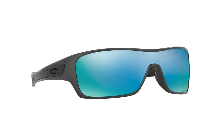 f645d05189c Oakley Turbine Rotor Prizm Deep Water Polarised OO9307-09 Sunglasses ...