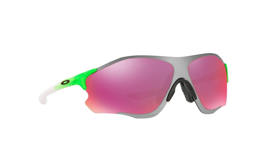 76ec2bd8ed3 Oakley EVZero Path OO9308-09 Prizm Green Fade Collection Sunglasses ...