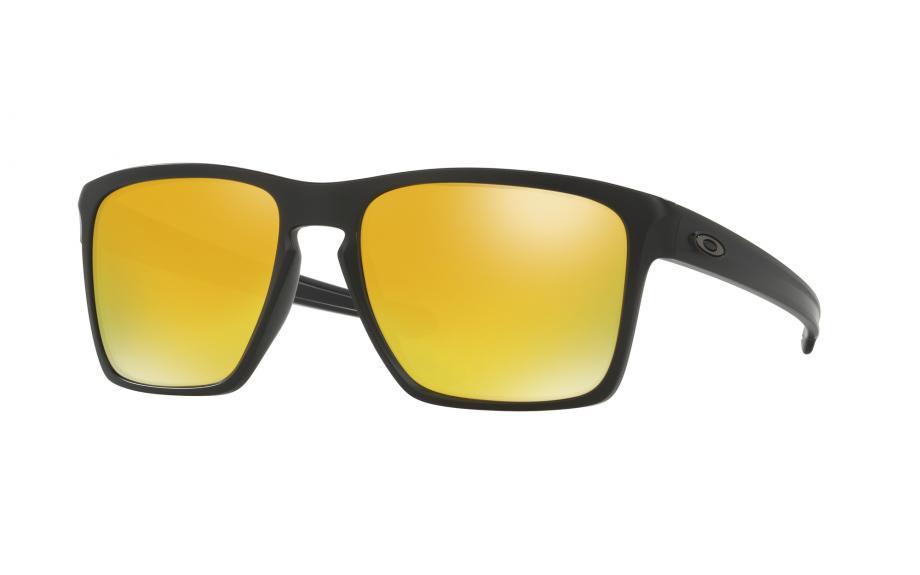 54ec1b9d59 Oakley Sliver XL OO9341-07 Sunglasses