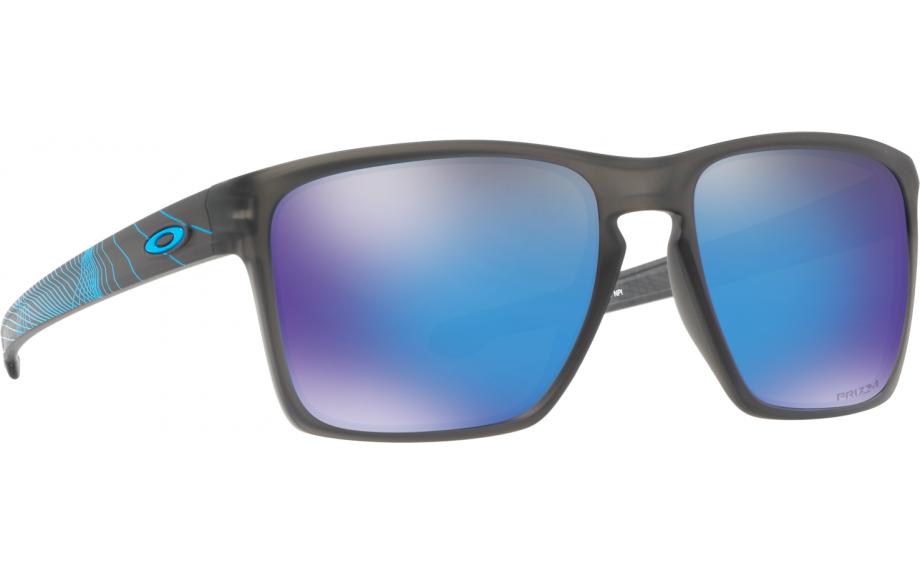 379ac91e6d Oakley Sliver XL OO9341-20 Prescription Sunglasses