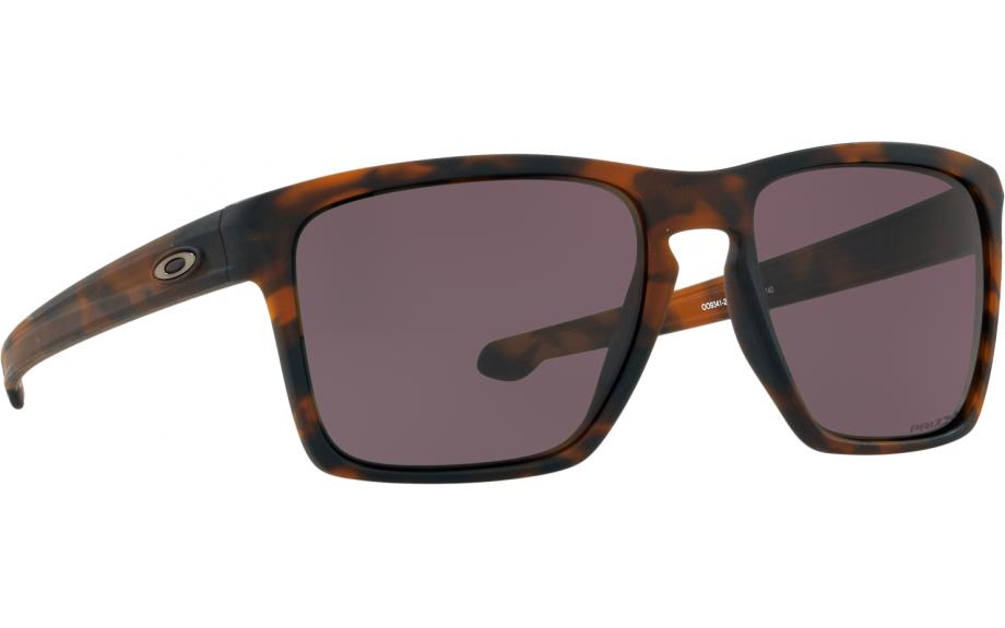 80ba970d83e Oakley Sliver XL OO9341-26 Sunglasses