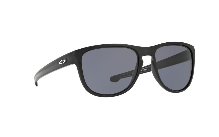 Oakley Sliver R OO9342-01 Sunglasses  82e99e2c6b