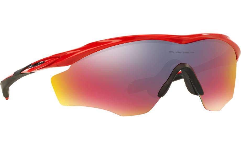 fc205b9d635 Oakley M2 Frame XL OO9343-06 Sunglasses