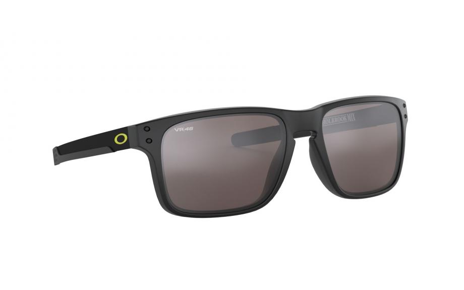 ed7479a7105 Oakley HOLBROOK MIX OO9384-14 57 Sunglasses