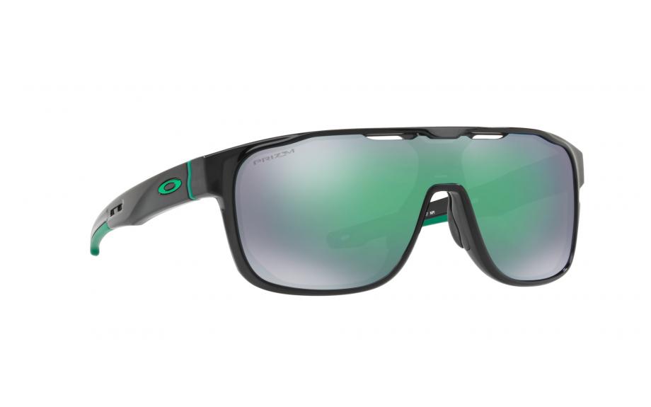 8110101423 Oakley Crossrange Shield OO9387-03ALT Sunglasses