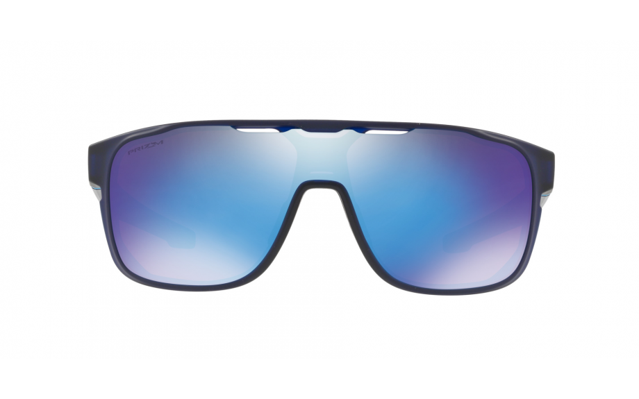 9a2b97c098 Oakley Crossrange Shield OO9387-05ALT Sunglasses