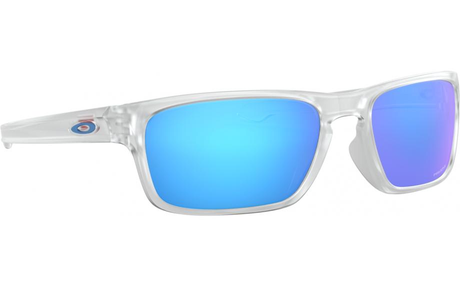 1a466618ac Oakley Sliver Stealth OO9408-04 Prescription Sunglasses