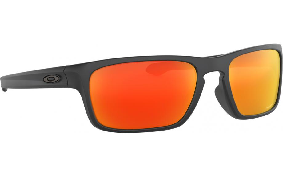 cbc8b07f41 Oakley Sliver Stealth OO9408-06 Sunglasses