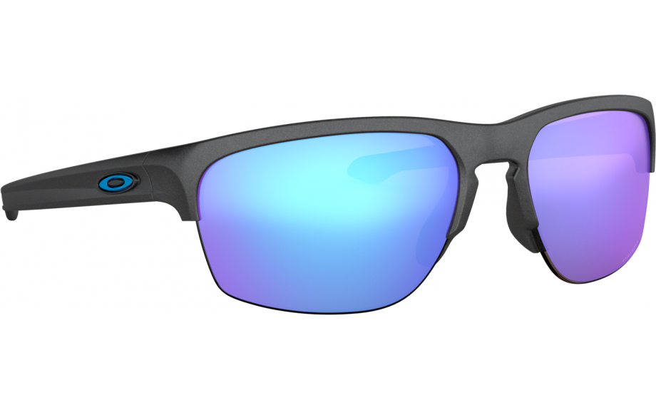 fca2366566 Oakley Sliver Edge OO9413-06 Prescription Sunglasses