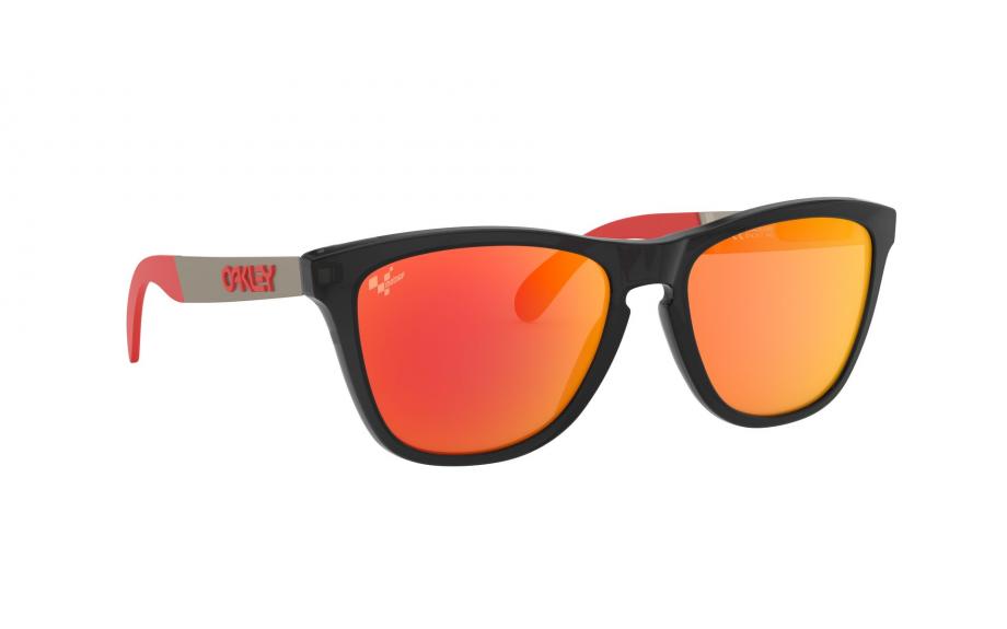 0e7af405759e1 Oakley Frogskins Mix OO9428-0955 Sunglasses