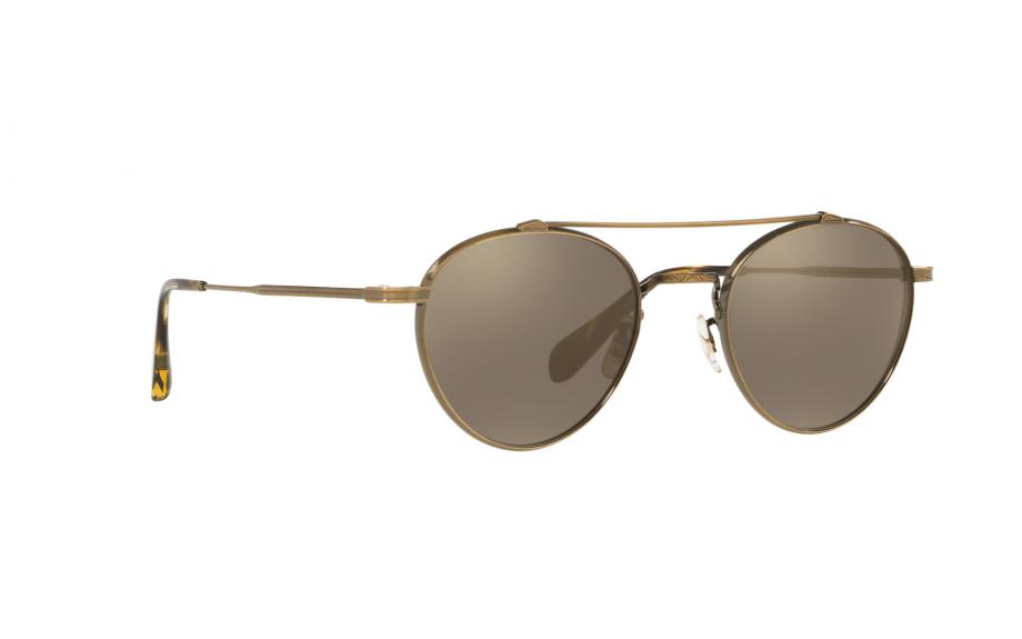 bd461d949f334 Oliver Peoples Watts Sun OV1223ST 51246G 49 Sunglasses