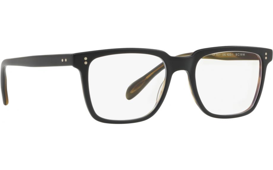 4c314d71386 Oliver Peoples NDG OV5031 1282 50 Prescription Glasses