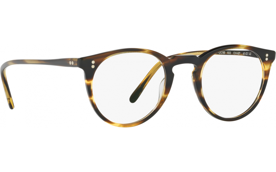 83a3892762 Oliver Peoples O Malley OV5183 1003 47 Prescription Glasses