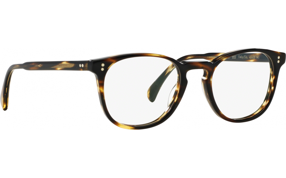 2f746f7ca4 Oliver Peoples Finley ESQ OV5298U 1003 49 Prescription Glasses ...