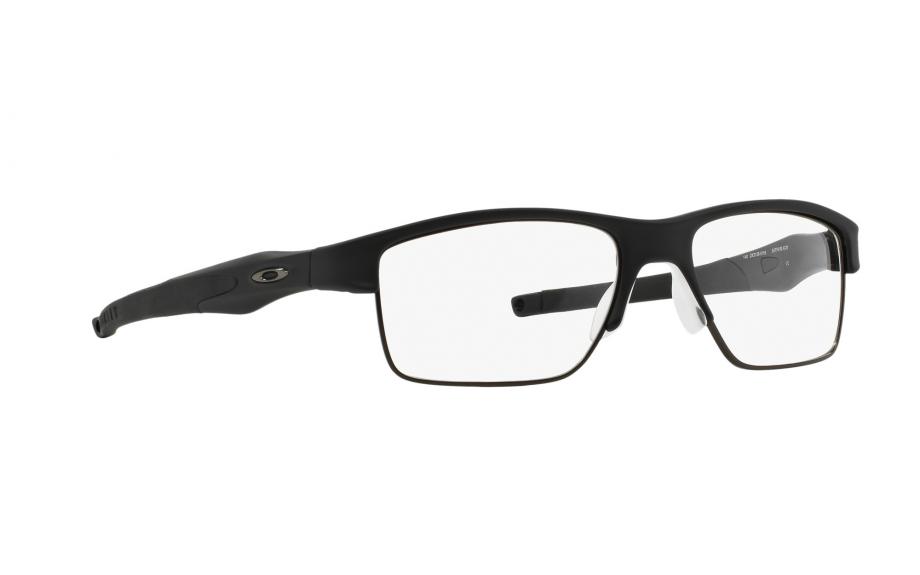 53a78877f60bd Oakley Crosslink Switch OX3128 0153 Prescription Glasses