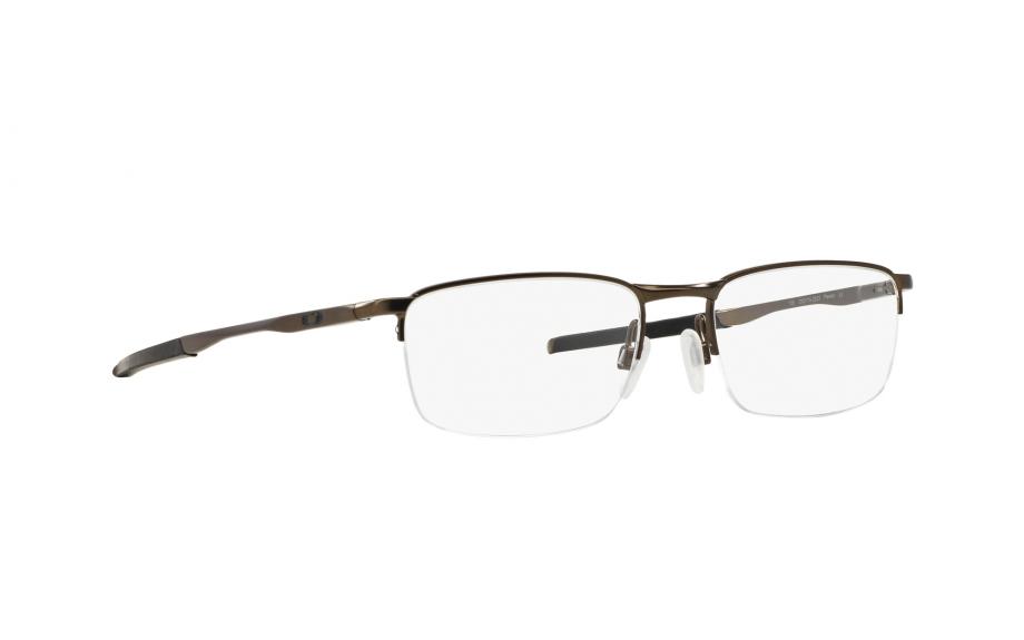 94b000290 Oakley Barrelhouse 0.5 OX3174 0253 Prescription Glasses   Shade Station