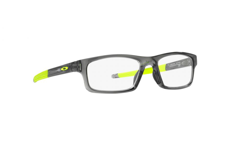 7b247a1765 Oakley Crosslink Pitch OX8037 0254 Prescription Glasses
