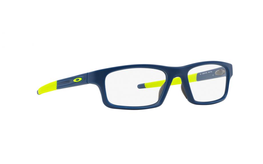 2b7e23ad5b Oakley Crosslink Pitch OX8037 0752 Prescription Glasses